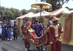 Tet Festival 2005 in Garden Grove, CA